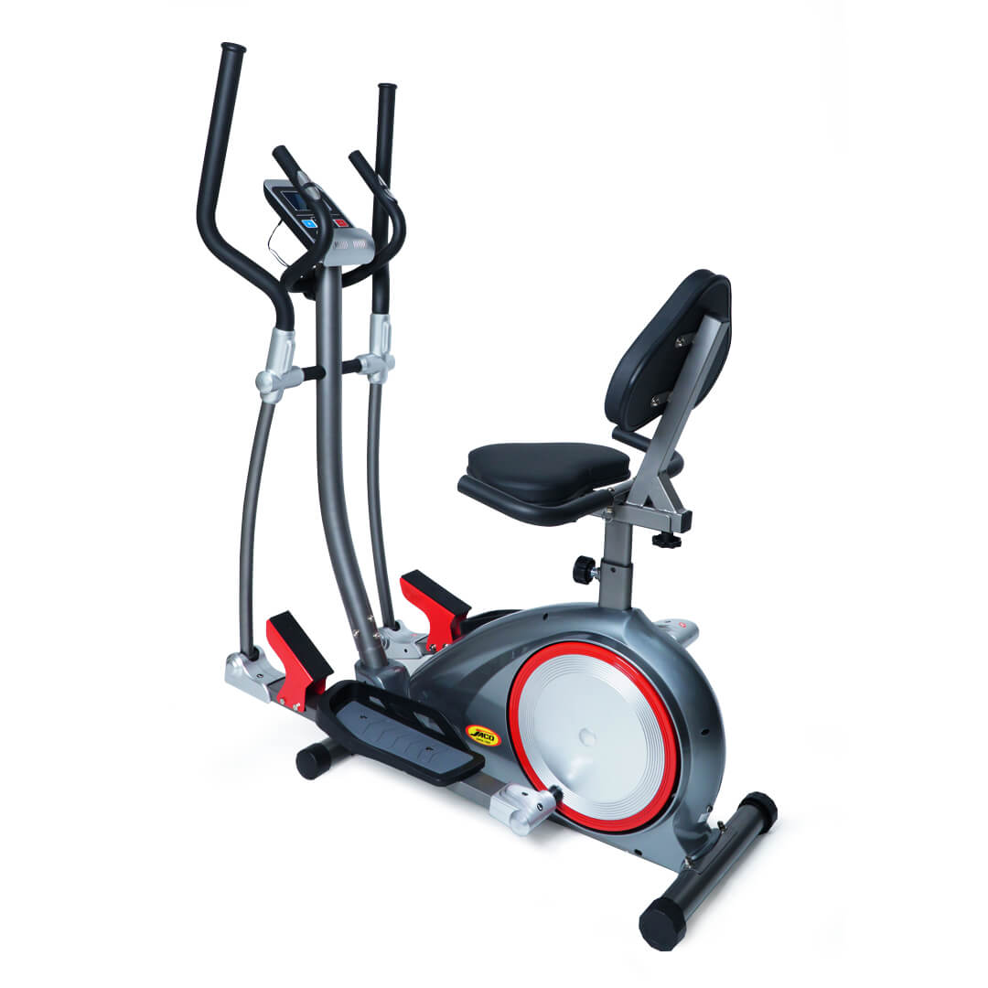 Elliptical-Bike-JC-2288A-perspektif
