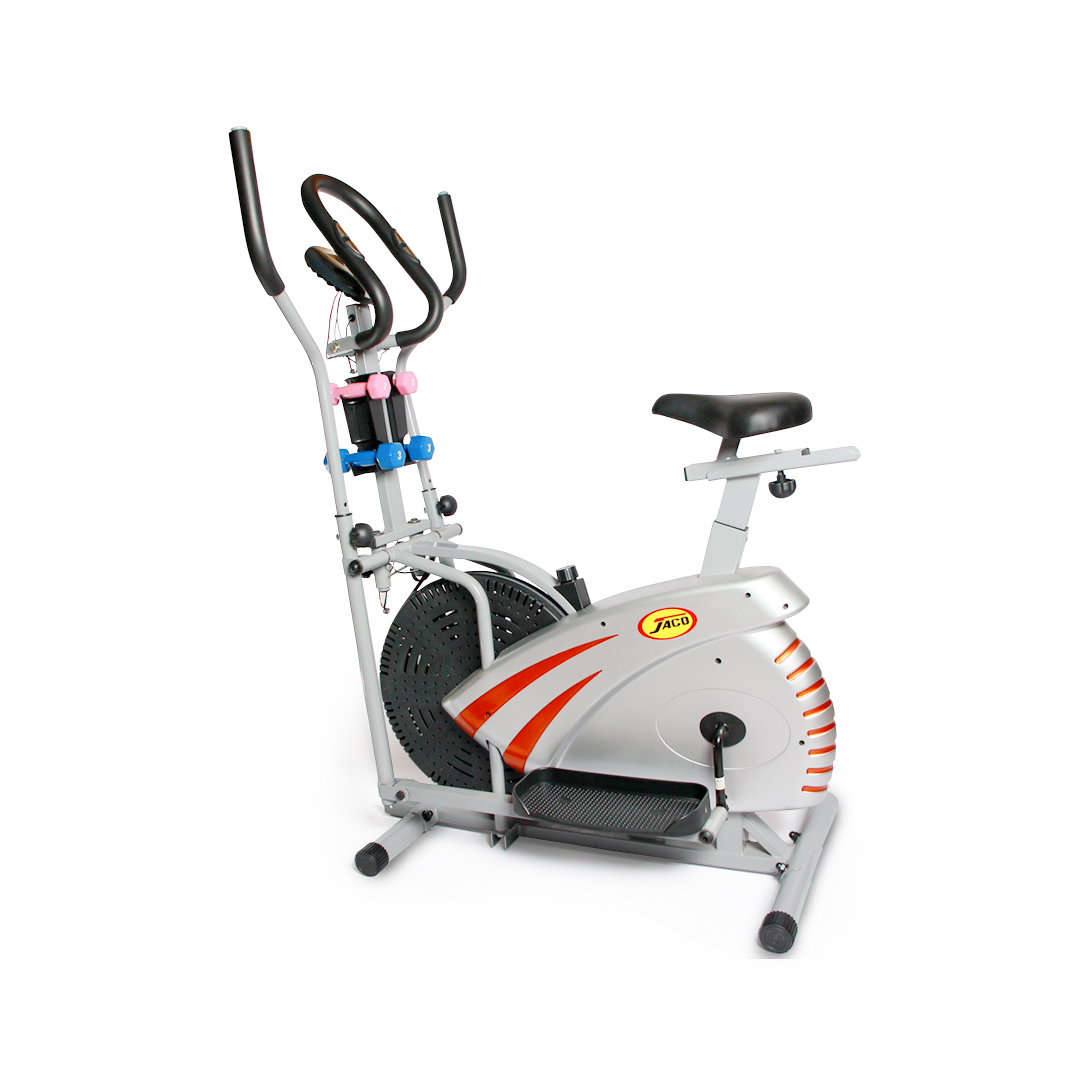 Elliptical Bike JC-820 Side