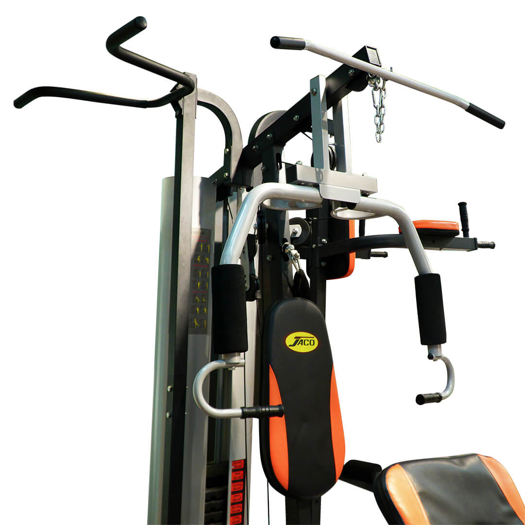 Home Gym 7025-B Perspective