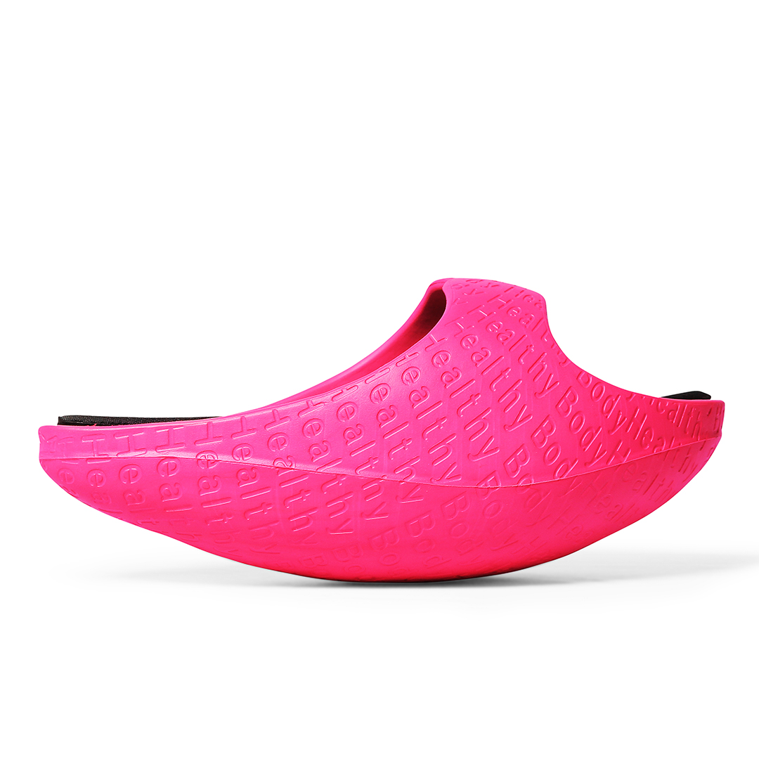 Kozuii-Healthy-Shoes-Pink-Side