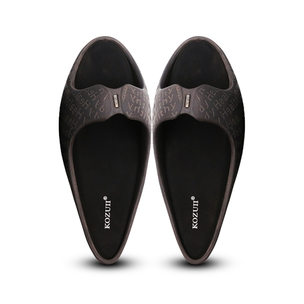 Kozuii Healthy Shoes Black