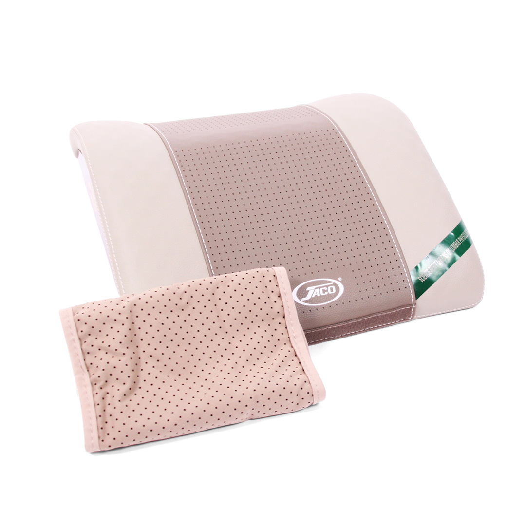 Lumbar Pillow Gen-2 Display With Synergy Tray2