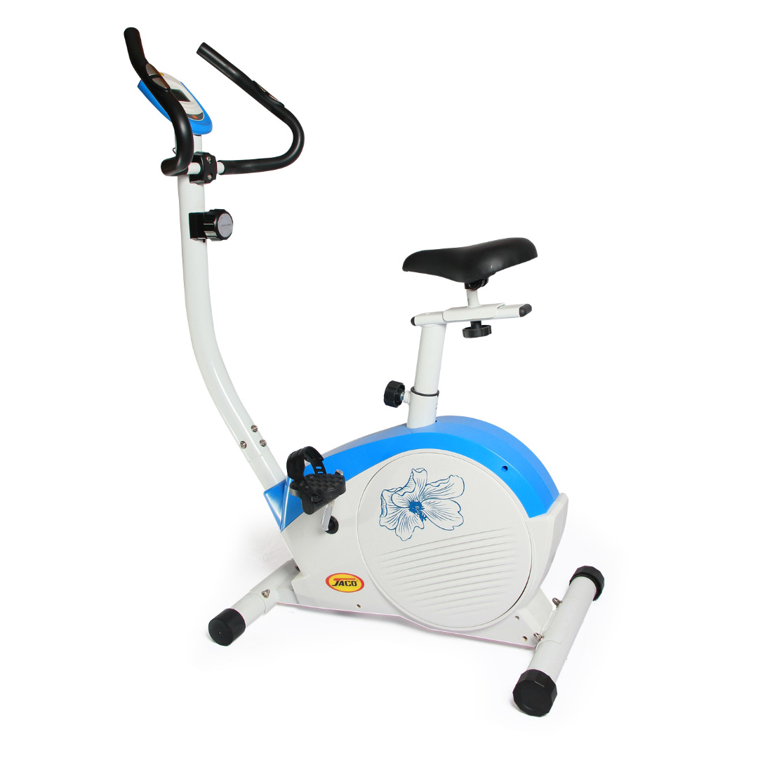 Sepeda Statis - Magnetic Bike JC-289 Display