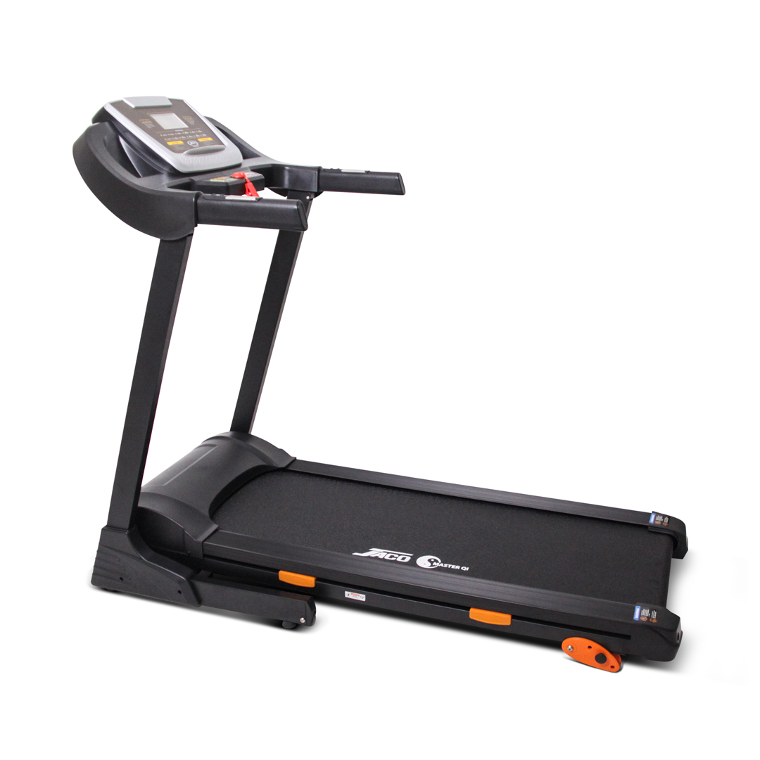 Alat Fitness - Treadmill JC-300V Display
