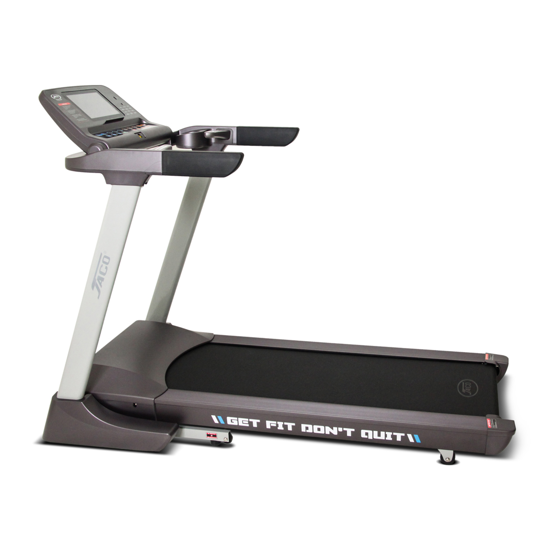 Alat Fitness - Treadmill JC-688T Display