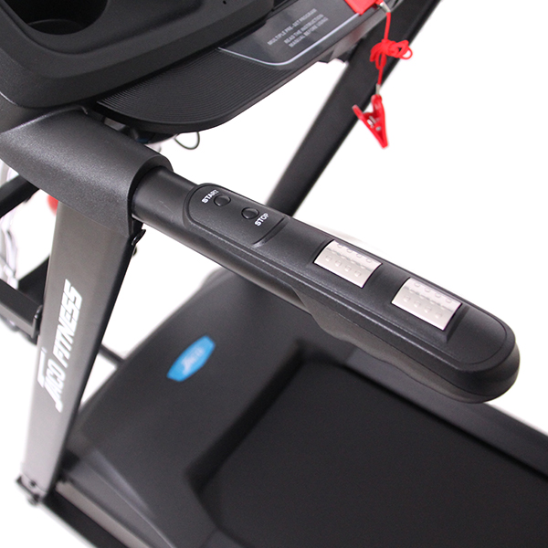 Treadmill JC255 - Start Stop