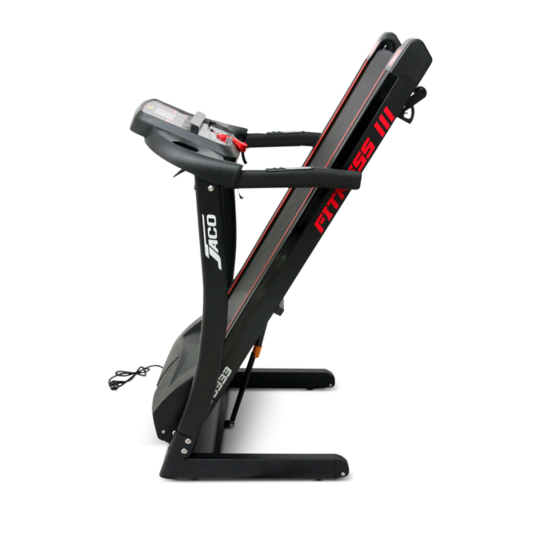 Treadmill JC3333 - Folding