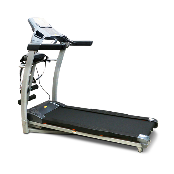 Treadmill JC4333 des Display
