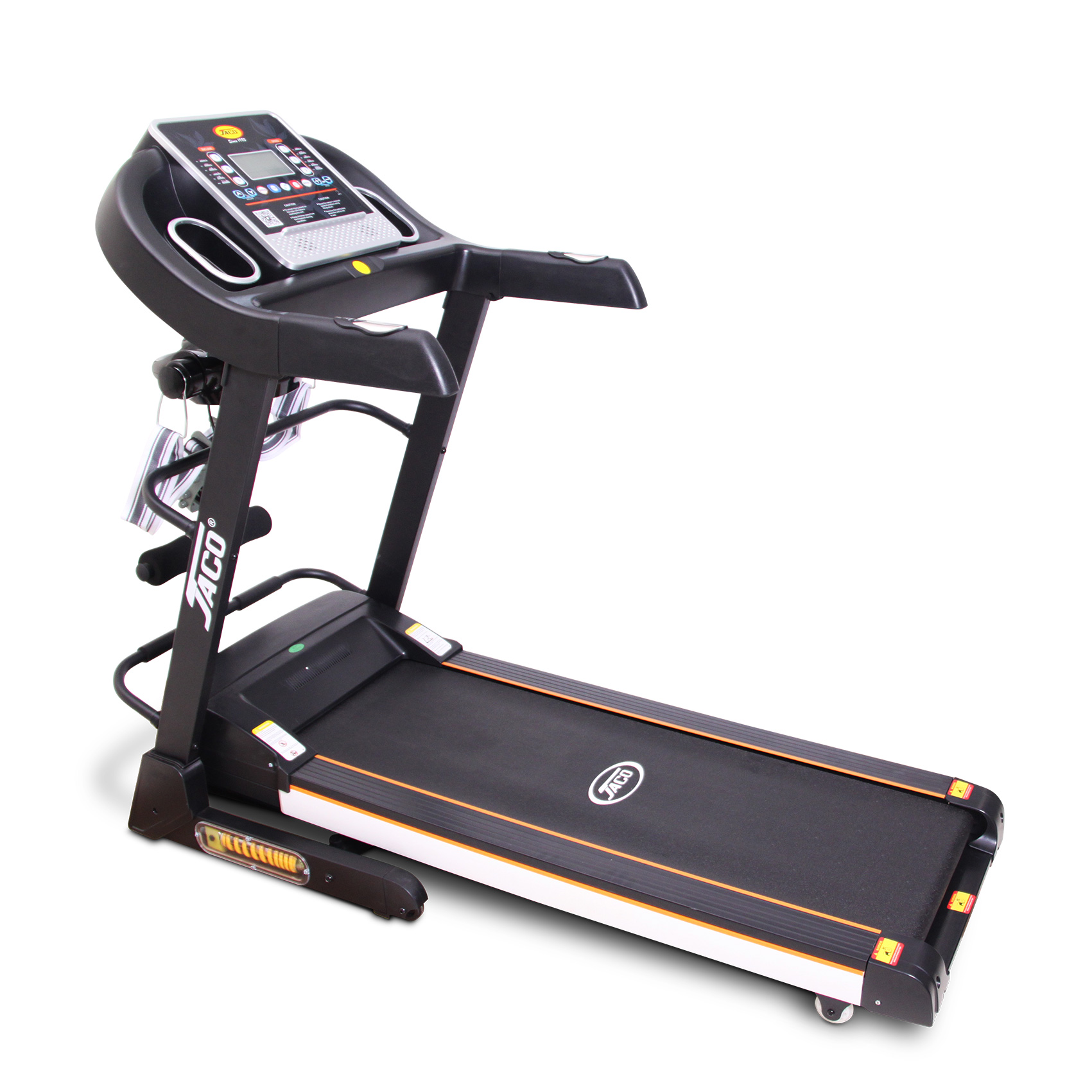 Treadmill JC822 des Display
