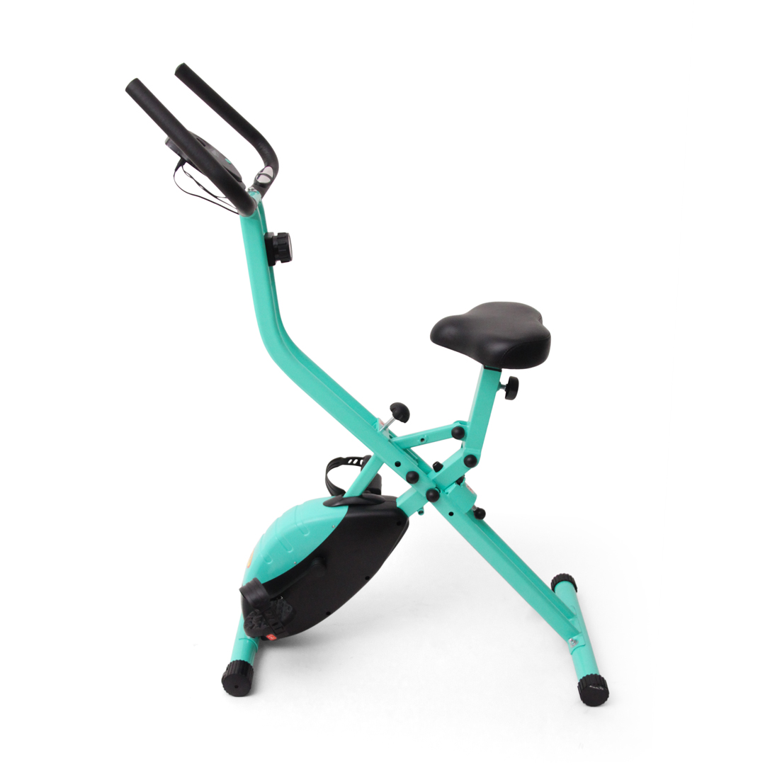 Rope Bike JC 950 - Tosca Side Display